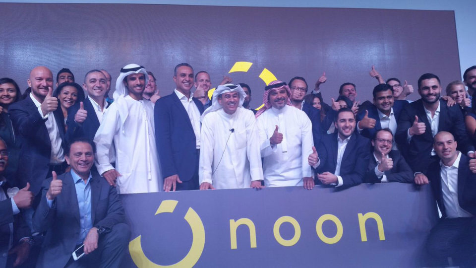 $1 Billion Noon.com enters the UAE online shopping marketplace