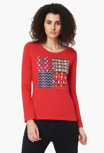 Max Offers Tops And Tees For Ladies