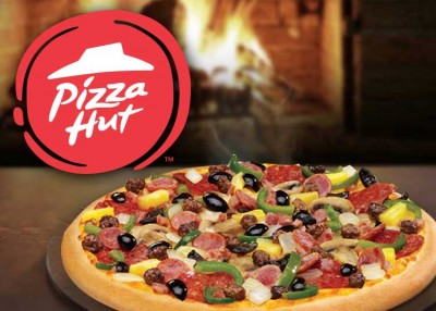 Pizza Hut Offers Lunch Deal For 2