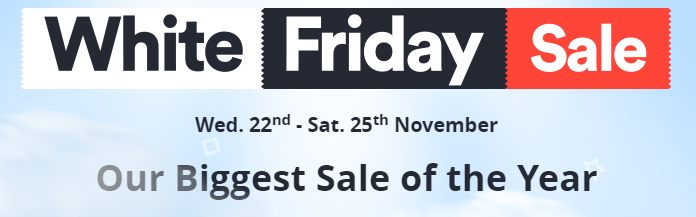 Souq White Friday 2017 Offers for Mobile, Tablets, Laptop, Furniture