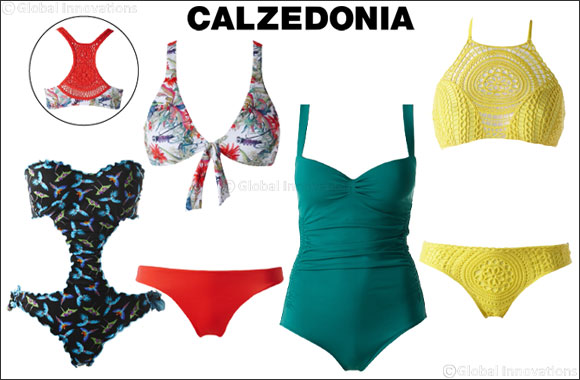 Calzedonia Offers - 50 To 70% Off On Swim & Beachwear For Men and Women!! Limited Time Period