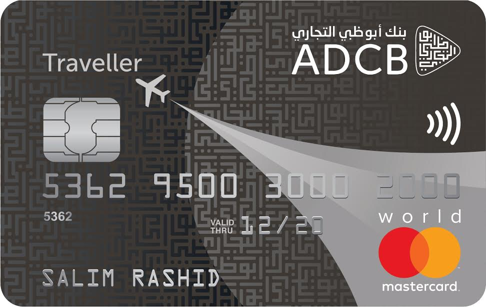 ADCB - Save Up to 20% Discount on Flight Bookings With Traveller Card