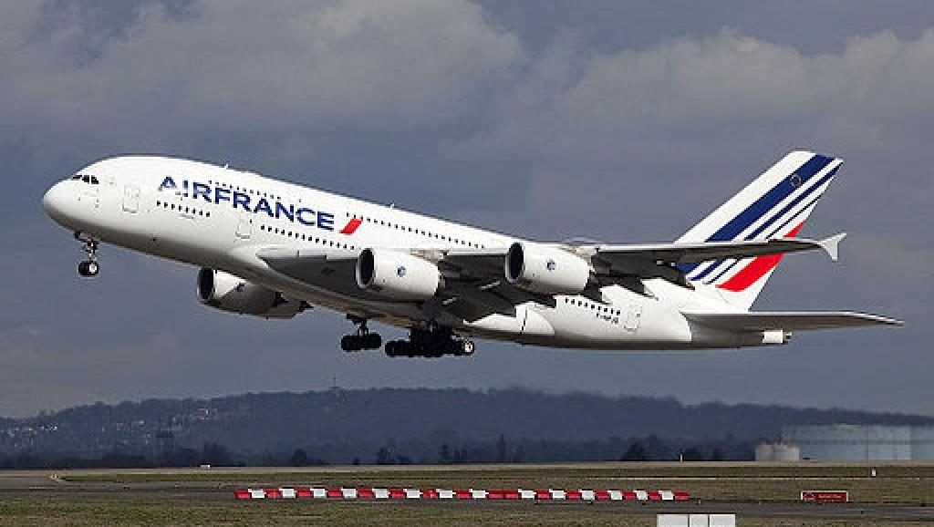 Air France - Up to 10% Discount on Tickets From Dubai