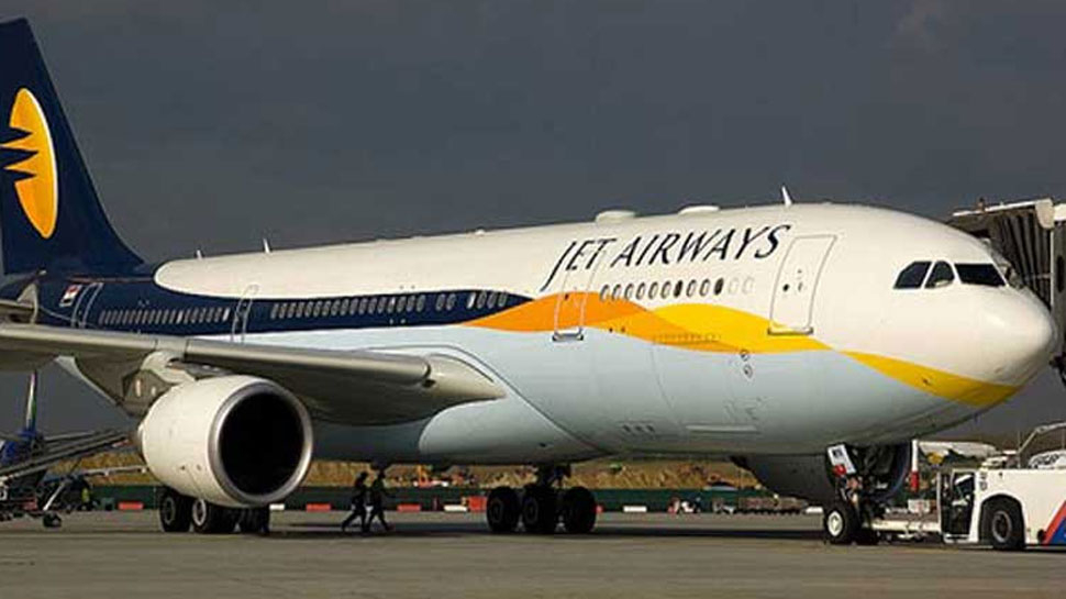 Book tickets using Fabbank card in Jet Airways and get upto 15 % off