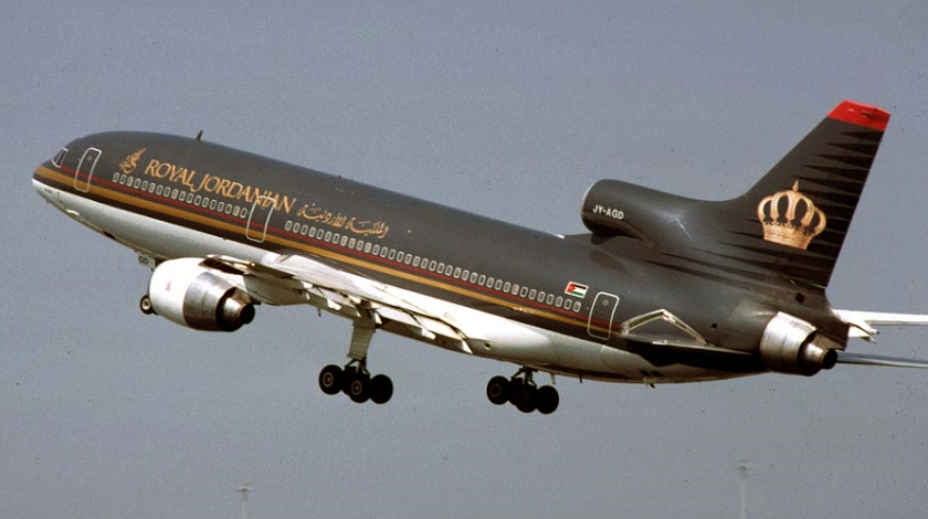 Royal Jordanian - Up to 7% Discount on Tickets From Dubai or Abu Dhabi