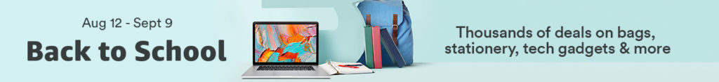 Souq Offers - Discount on Bags, Stationery, Tech Gadgets and More