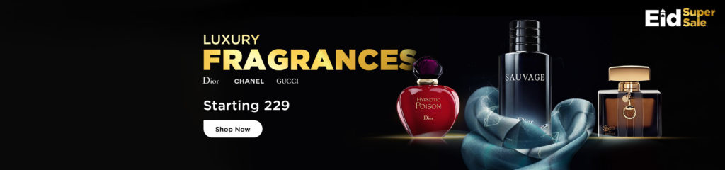 Discount Perfumes and Fragrance Deals - Wadi.com