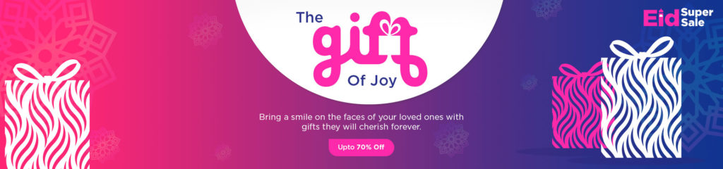 Up to 50% Discount On Gift Items and Gift Products - Wadi.com
