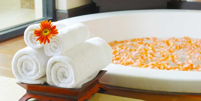 Arabic Relaxation Therapy Packages at Royal Galaxy Spa - Cobone