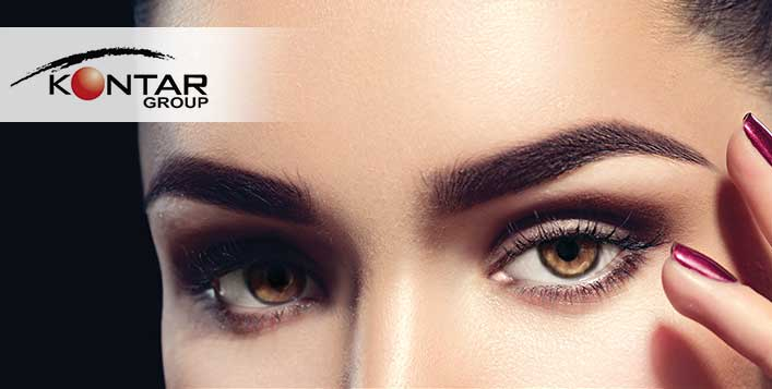 Discount on Eyebrows Microblading at Kontar Beauty Centre - Cobone