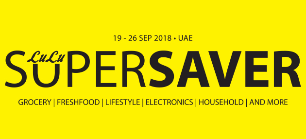 Lulu Hypermarket Offers for Many Products!!! This Offer ends on 26 September 2018