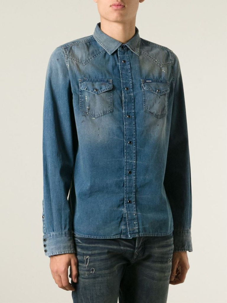 Splash Offers - Up to 70% Off on Shirts and Denin