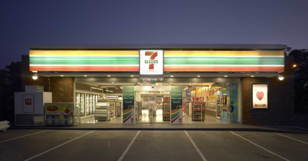 7-Eleven UAE