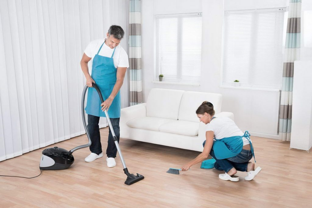 Get Upto 32% Offer at Dream Team Party and Cleaning Services - Groupon