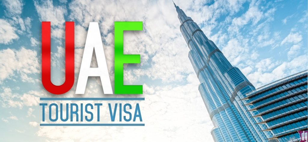 30 Day Tourist visa from Highflyer Travels & Tourism for AED 275 - Cobone