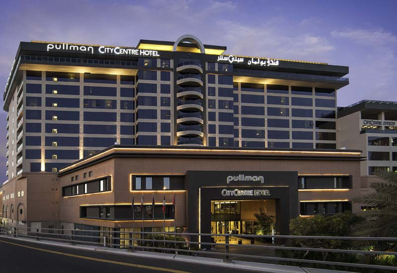 Get Upto 42% Offer Azure at Pullman Dubai Creek City Centre Hotel - Groupon