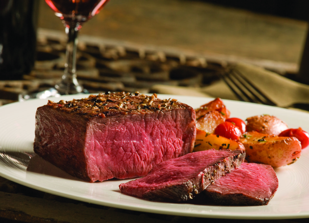 Valentine's Day Special Steak Packages Upto 71% Offer at Omaha Steaks - Groupon