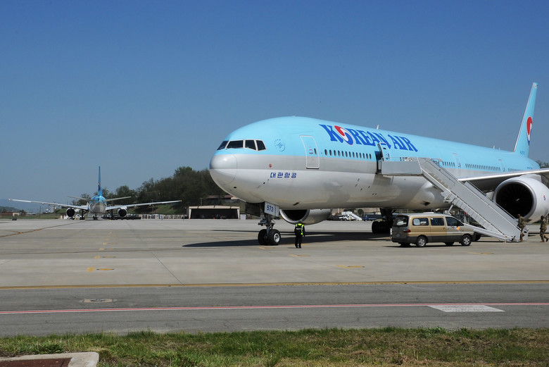 Korean Air Offers and Offices in UAE