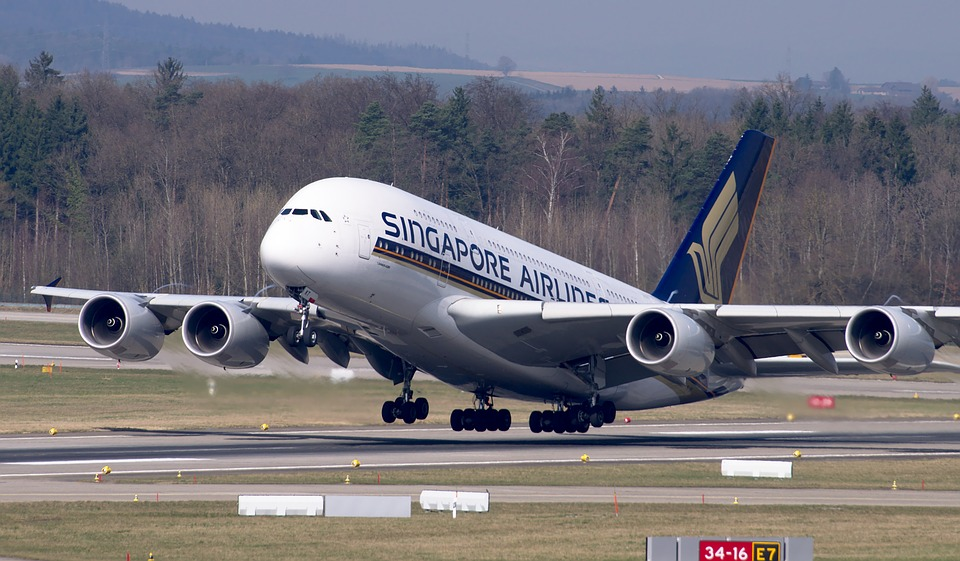 Singapore Airlines Offers and Offices in UAE